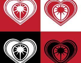 #174 cho Heart Logo bởi nuny102