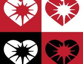 #176 cho Heart Logo bởi nuny102