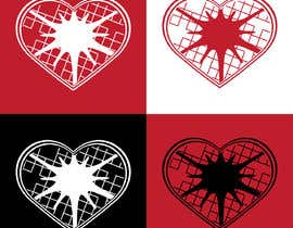 #182 cho Heart Logo bởi nuny102