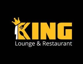 #158 for Logo for King by valgonx