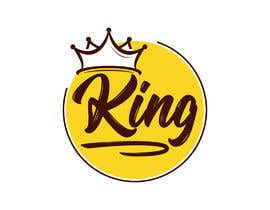 #95 for Logo for King by shisirsiraj