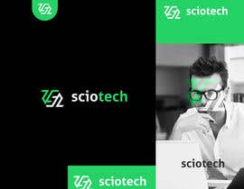 #525 cho Sciotech AB Logo bởi logo365