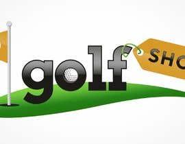 Nro 95 kilpailuun Logo Design for an onlineshop (wine for golfer) käyttäjältä studiodecor