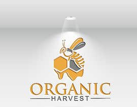 #54 for Need logo for food business called Organic Harvest by rohimabegum536