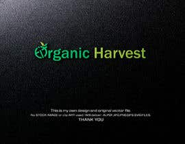 #37 for Need logo for food business called Organic Harvest by rasel2258