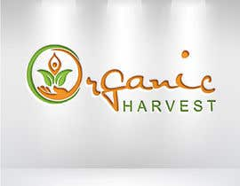 #36 for Need logo for food business called Organic Harvest af mdidrisa54
