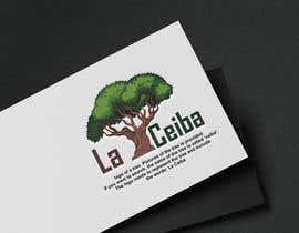nº 259 pour Logo of a Tree par farhanali34538