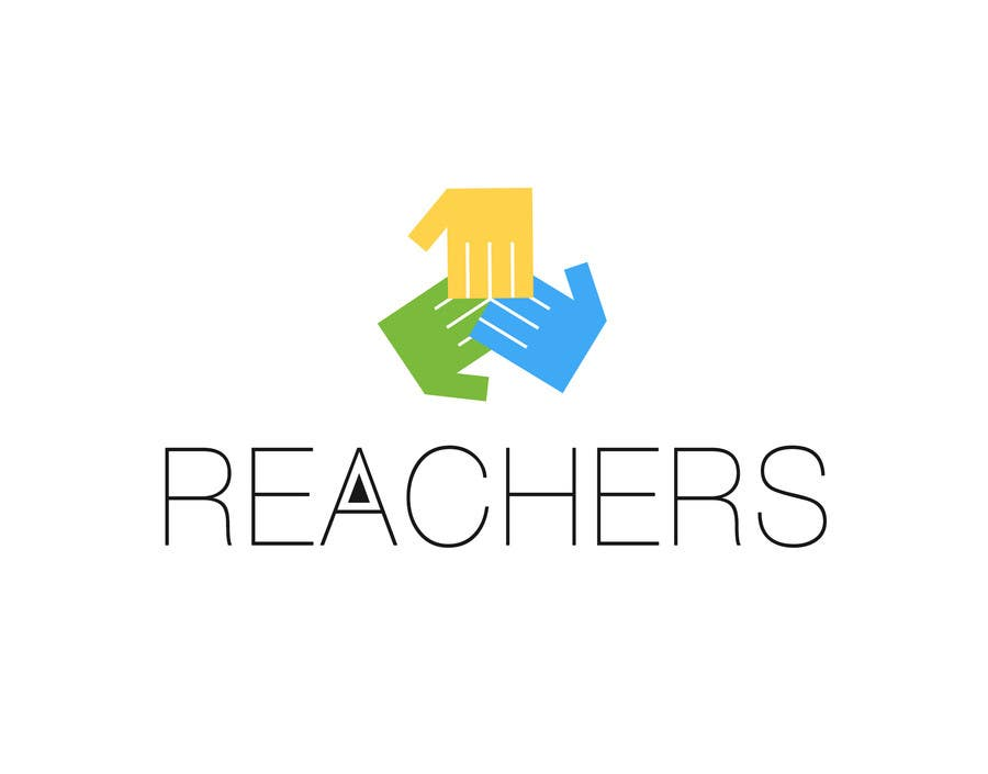 Contest Entry #                                        5                                      for                                         Logo for a crowd-investing platform named Reachers