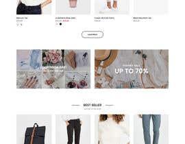 #16 untuk Help update my website (ecommerce) oleh mahmudulwali2