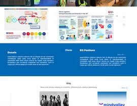 Nro 25 kilpailuun Website Design käyttäjältä MagicMehmet