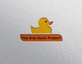 Nro 4 kilpailuun The Erie Duck Project käyttäjältä Naheyan1