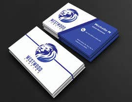 #100 for WW Business Card Contest af foyez52211764