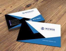 #92 for WW Business Card Contest af mhiarif
