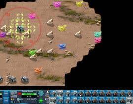 aglennn tarafından Define art style for a strategy game için no 37
