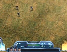 HRMV7 tarafından Define art style for a strategy game için no 36