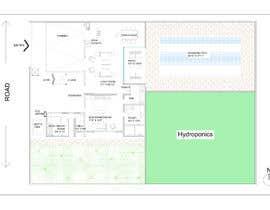 #12 untuk Architectal Drawings and Full Layouts for a FarmHouse oleh mokalmadhavi