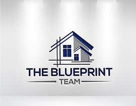 #286 cho Design a logo for a Real Estate Team named The Blueprint Team bởi ramjan15054