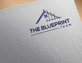 #118 cho Design a logo for a Real Estate Team named The Blueprint Team bởi smnariffen