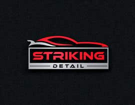 #529 cho Logo for Car Detailing Business bởi jannatun394