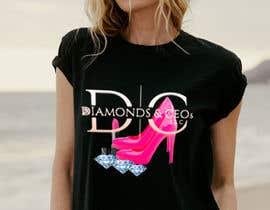 #94 cho Create a Design for a T-shirt bởi dolakarim55