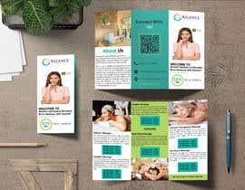 Nro 8 kilpailuun Design Spa Brochure käyttäjältä mdmozaffor48