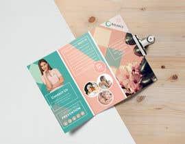 Nro 13 kilpailuun Design Spa Brochure käyttäjältä ahsanaliawan456