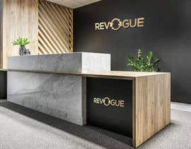 #518 for Revogue logo by MaaART