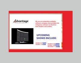 lupaya9 tarafından Tradeshow graphics to promote upcoming shows için no 51