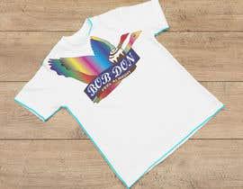 amitlakha tarafından Feel Alright T-Shirt Design için no 112