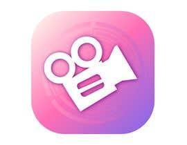 #19 untuk iOS App Icon - Teleprompter App oleh syedayanumair808
