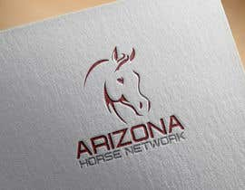 #23 cho Design a Logo for Arizona Horse Network bởi starlogo01