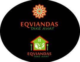 Nro 591 kilpailuun Creación de logo para empresa de comida käyttäjältä freelancer55p