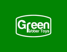 nº 238 pour Logo design for Green Rubber Toys - 16/09/2021 20:56 EDT par MdAsaduzzaman101