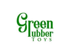 nº 278 pour Logo design for Green Rubber Toys - 16/09/2021 20:56 EDT par MdAsaduzzaman101