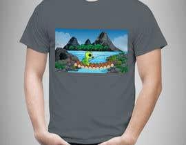 Nro 51 kilpailuun T shirt Design käyttäjältä urmi30