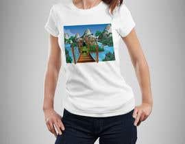 Nro 52 kilpailuun T shirt Design käyttäjältä urmi30