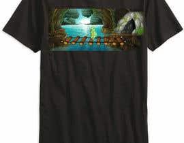 Nro 60 kilpailuun T shirt Design käyttäjältä Alamgir6898