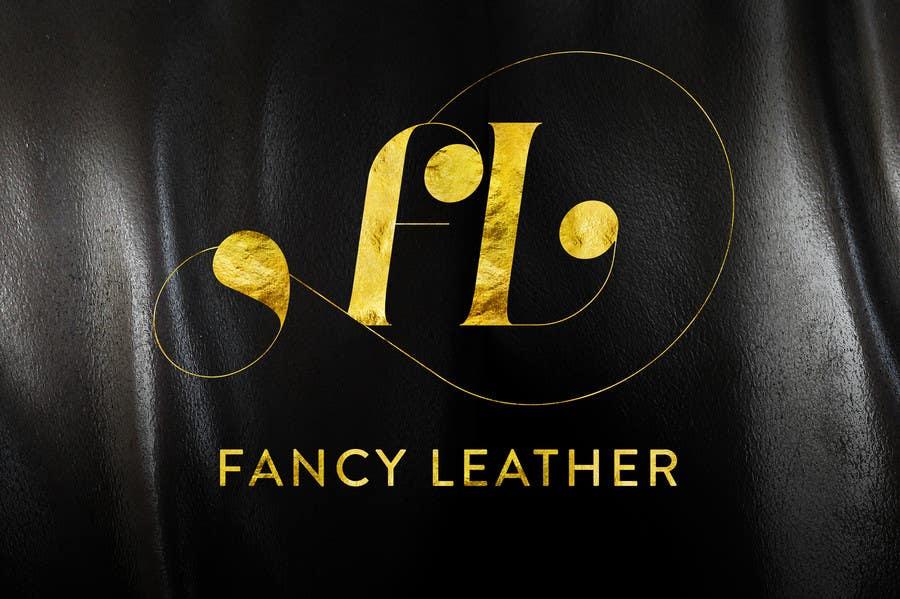 Inscrição nº 4 do Concurso para Design a Logo for Leather fashion company