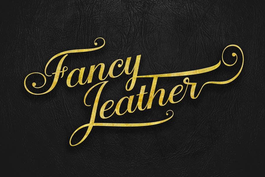 Inscrição nº 14 do Concurso para Design a Logo for Leather fashion company