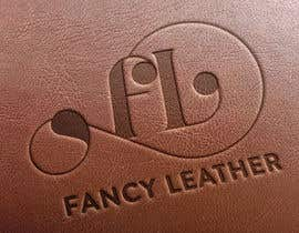 hpmcivor tarafından Design a Logo for Leather fashion company için no 18
