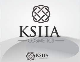 nº 48 pour NEED A UNIQUE AND HIGHLY PROFESSIONAL LOGO FOR LIPGLOSS BUSINESS-KSIIA COSMETICS par Mukhlisiyn