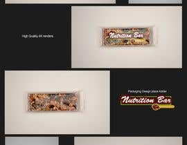 anikdey1996 tarafından Looking for someone that can do 3D rendering of photo realistic food packaging için no 13
