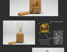 anikdey1996 tarafından Looking for someone that can do 3D rendering of photo realistic food packaging için no 48