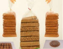 Chbfsha5 tarafından Looking for someone that can do 3D rendering of photo realistic food packaging için no 52