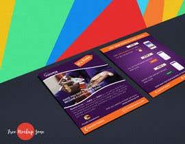 Nro 44 kilpailuun Rooms flier Redesign käyttäjältä fh1683398