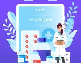 #20 untuk Create a poster for 'World Pharmacist Day 2021' oleh tde08319