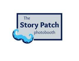 #124 for The Story Patch logo by Harshadamorajkar