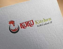 #758 for Design a new mordern logo by kongkon009