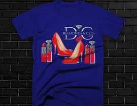 #69 for Design for a Tshirt af parvez1215