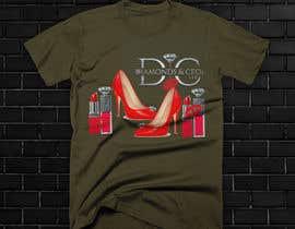 #70 for Design for a Tshirt af parvez1215